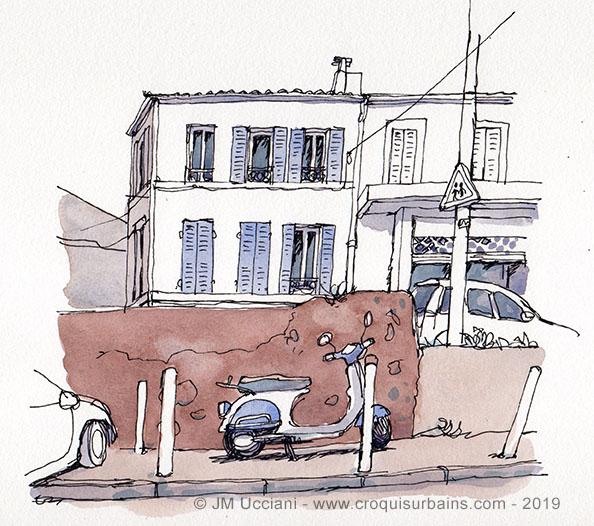 Quartier Vauban Marseille