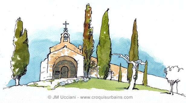 Saint Sixtz d'Eygalières