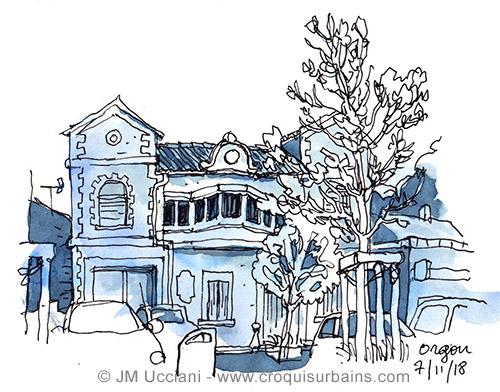 Orgon en Provence