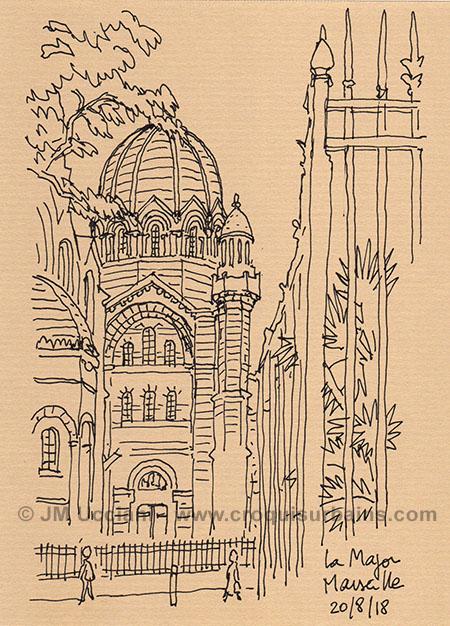 Cathédrale de la Major