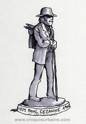 Cézanne-Aix