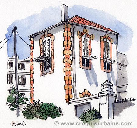 Malmousque Marseille