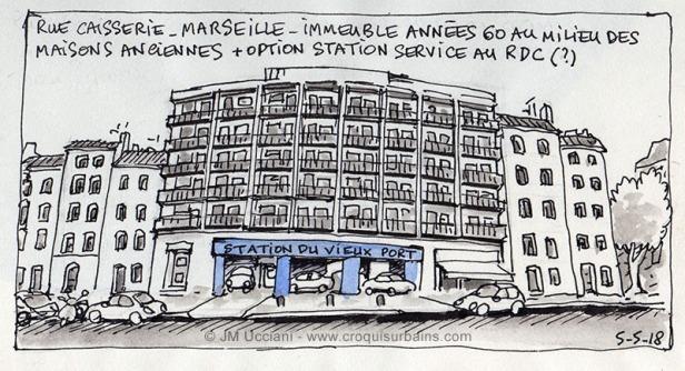 rue Caisserie