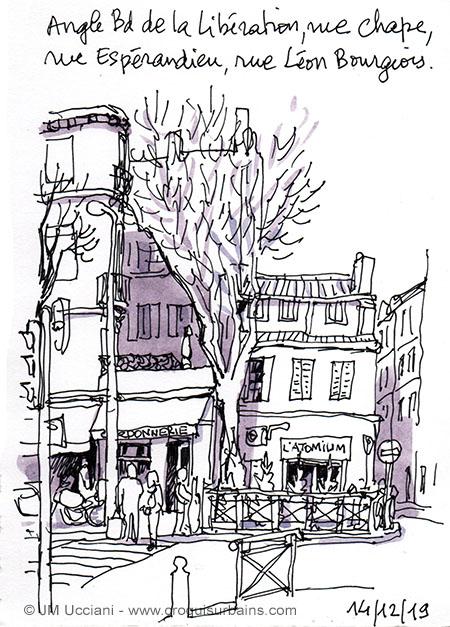 Longchamp 5 avenues