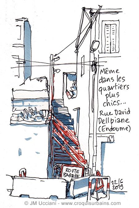 rue dellpiane