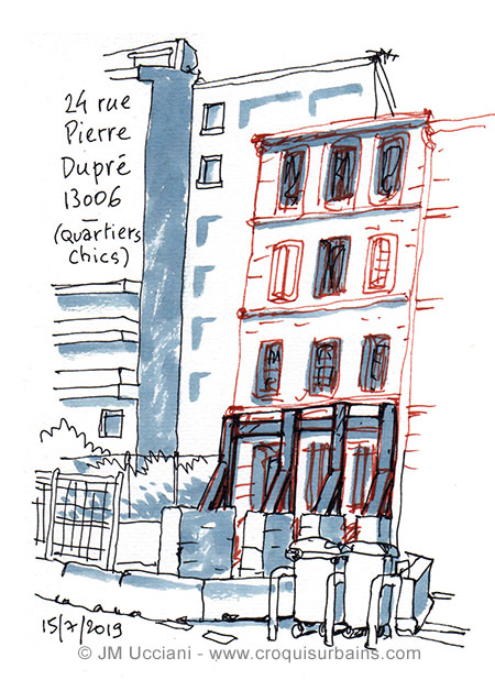 immeubles en danger marseille