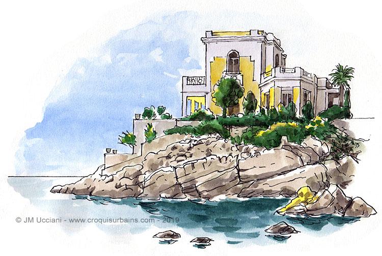 Villa petite Ourse