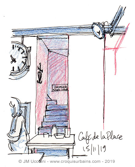 Café Eygalières