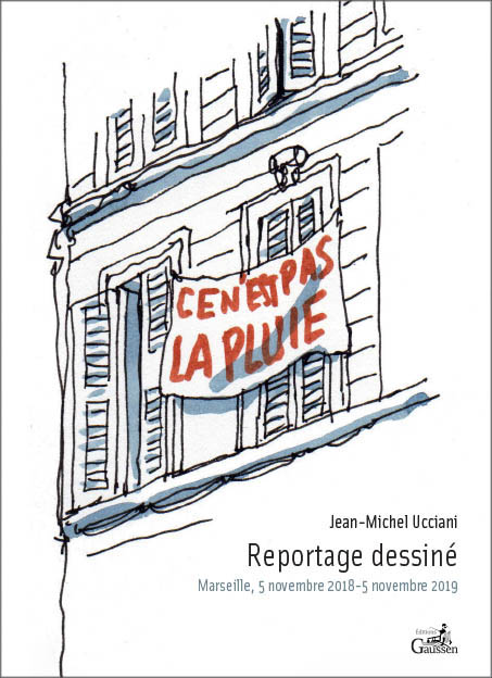 rue d'aubagne dessins