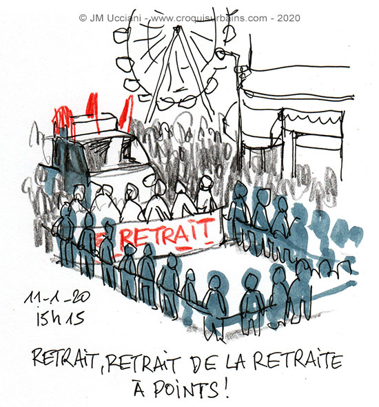 Manifestations